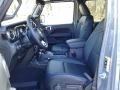 Jeep Wrangler Unlimited Sahara Altitude 4x4 Sting-Gray photo #10