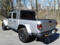 Jeep Gladiator Mojave 4x4 Billet Silver Metallic photo #9