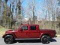Jeep Gladiator High Altitude 4x4 Snazzberry Pearl photo #1