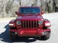 Jeep Gladiator High Altitude 4x4 Snazzberry Pearl photo #3