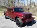 Jeep Gladiator High Altitude 4x4 Snazzberry Pearl photo #4