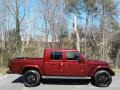 Jeep Gladiator High Altitude 4x4 Snazzberry Pearl photo #5