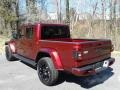 Jeep Gladiator High Altitude 4x4 Snazzberry Pearl photo #9