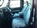 Jeep Gladiator High Altitude 4x4 Snazzberry Pearl photo #11