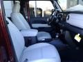 Jeep Gladiator High Altitude 4x4 Snazzberry Pearl photo #17