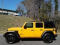 Jeep Wrangler Unlimited Sport Altitude 4x4 Nacho photo #1