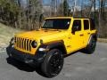 Jeep Wrangler Unlimited Sport Altitude 4x4 Nacho photo #2