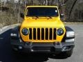 Jeep Wrangler Unlimited Sport Altitude 4x4 Nacho photo #3