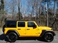 Jeep Wrangler Unlimited Sport Altitude 4x4 Nacho photo #5