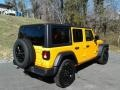 Jeep Wrangler Unlimited Sport Altitude 4x4 Nacho photo #6