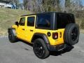Jeep Wrangler Unlimited Sport Altitude 4x4 Nacho photo #8