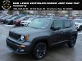 Jeep Renegade 80th Annivesary 4x4 Granite Crystal Metallic photo #1