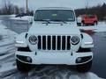 Jeep Wrangler Unlimited High Altitude 4x4 Bright White photo #2