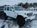 Jeep Wrangler Unlimited High Altitude 4x4 Bright White photo #3