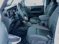 Jeep Wrangler Unlimited High Altitude 4x4 Bright White photo #11