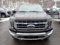 Ford F150 Lariat SuperCrew 4x4 Kodiak Brown photo #4