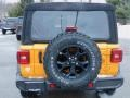 Jeep Wrangler Willys 4x4 Nacho photo #6