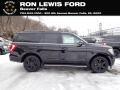 Ford Expedition XLT 4x4 Agate Black photo #1