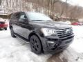 Ford Expedition XLT 4x4 Agate Black photo #3
