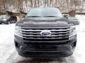 Ford Expedition XLT 4x4 Agate Black photo #4