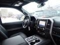 Ford Expedition XLT 4x4 Agate Black photo #11