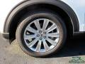 Ford Explorer Limited 4WD Star White Metallic Tri-Coat photo #9