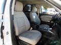 Ford Explorer Limited 4WD Star White Metallic Tri-Coat photo #12