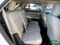 Ford Explorer Limited 4WD Star White Metallic Tri-Coat photo #13