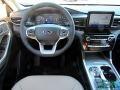 Ford Explorer Limited 4WD Star White Metallic Tri-Coat photo #16