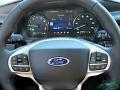 Ford Explorer Limited 4WD Star White Metallic Tri-Coat photo #18