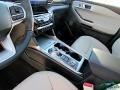Ford Explorer Limited 4WD Star White Metallic Tri-Coat photo #26