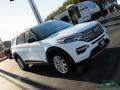 Ford Explorer Limited 4WD Star White Metallic Tri-Coat photo #28