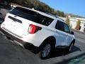 Ford Explorer Limited 4WD Star White Metallic Tri-Coat photo #29
