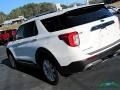 Ford Explorer Limited 4WD Star White Metallic Tri-Coat photo #30