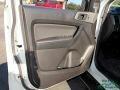 Ford Ranger STX SuperCab 4x4 Cactus Gray Metallic photo #10