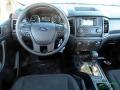 Ford Ranger STX SuperCab 4x4 Cactus Gray Metallic photo #15