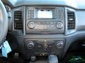 Ford Ranger STX SuperCab 4x4 Cactus Gray Metallic photo #18