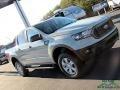 Ford Ranger STX SuperCab 4x4 Cactus Gray Metallic photo #25