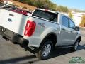 Ford Ranger STX SuperCab 4x4 Cactus Gray Metallic photo #26