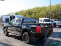 Ford Ranger Lariat SuperCrew 4x4 Shadow Black Metallic photo #3