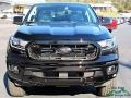 Ford Ranger Lariat SuperCrew 4x4 Shadow Black Metallic photo #8