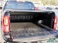 Ford Ranger Lariat SuperCrew 4x4 Shadow Black Metallic photo #14