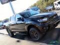 Ford Ranger Lariat SuperCrew 4x4 Shadow Black Metallic photo #26