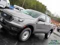 Ford Ranger XL SuperCrew Carbonized Gray Metallic photo #25