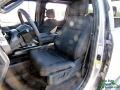 Ford F150 XLT SuperCrew 4x4 Iconic Silver photo #11
