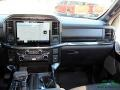 Ford F150 XLT SuperCrew 4x4 Iconic Silver photo #16