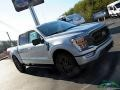 Ford F150 XLT SuperCrew 4x4 Iconic Silver photo #30