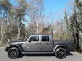 Jeep Gladiator High Altitude 4x4 Granite Crystal Metallic photo #1