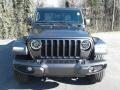 Jeep Gladiator High Altitude 4x4 Granite Crystal Metallic photo #3