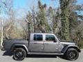 Jeep Gladiator High Altitude 4x4 Granite Crystal Metallic photo #5